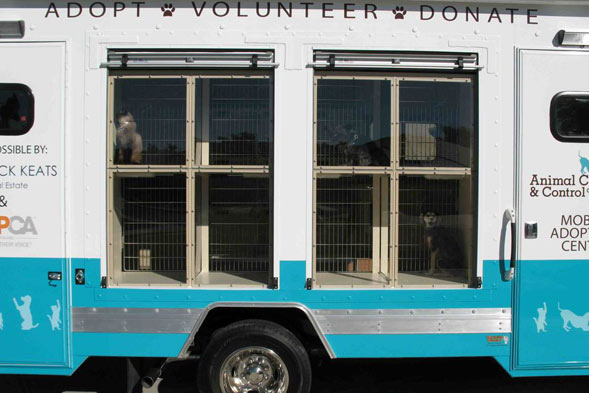 AC&C Mobile Adoption Center