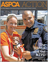 ASPCA Action Fall 2015
