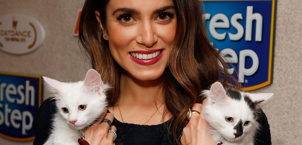 Actress Nikki Reed Hosts Third Annual Catdance Film Festival
