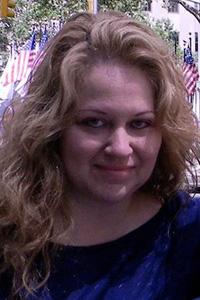 Danielle Sullivan