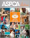 ASPCA Action Winter 2015