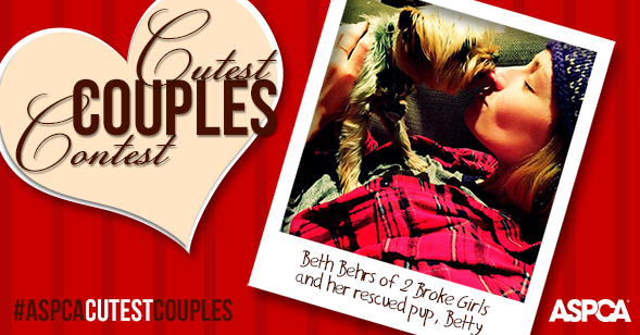 Attention Adorable Duos: Enter Our Cutest Couples Contest!