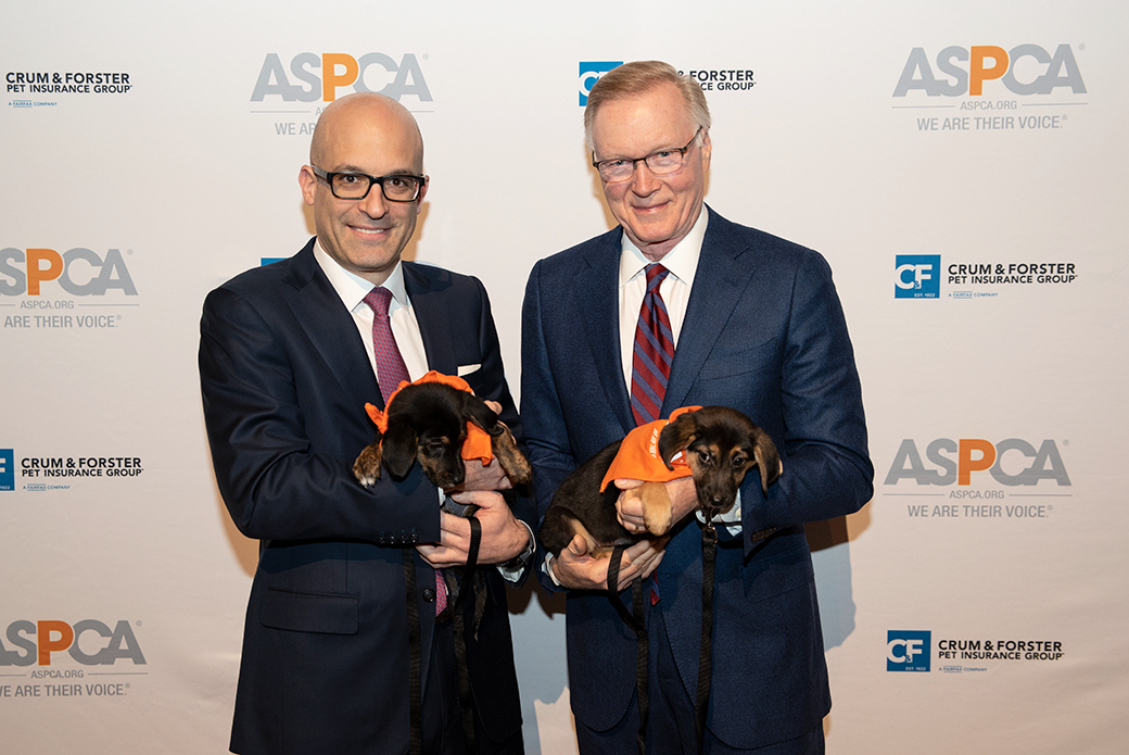 ASPCA 2018 Humane Awards Luncheon