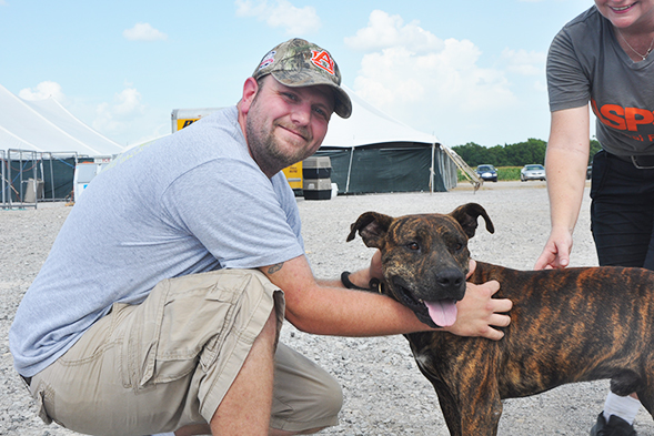Alabama Pet Parent Reunited with Missing Dog After Seeing ASPCA Facebook Post