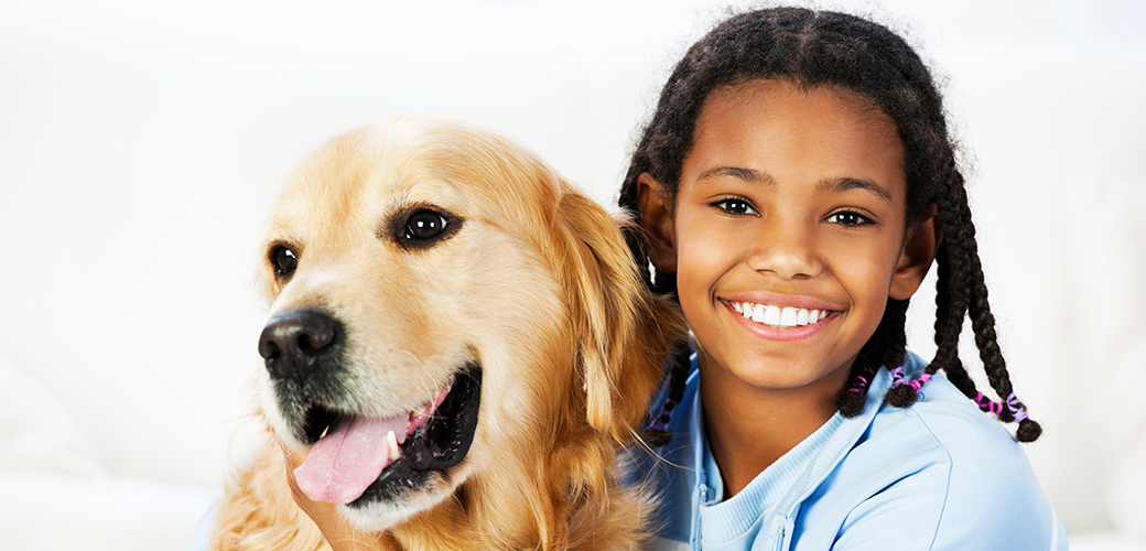 "ASPCA Helps ""A Fair Shake For Youth"" Bring Therapy and Rescue Dogs to Low-Income NYC Schools"