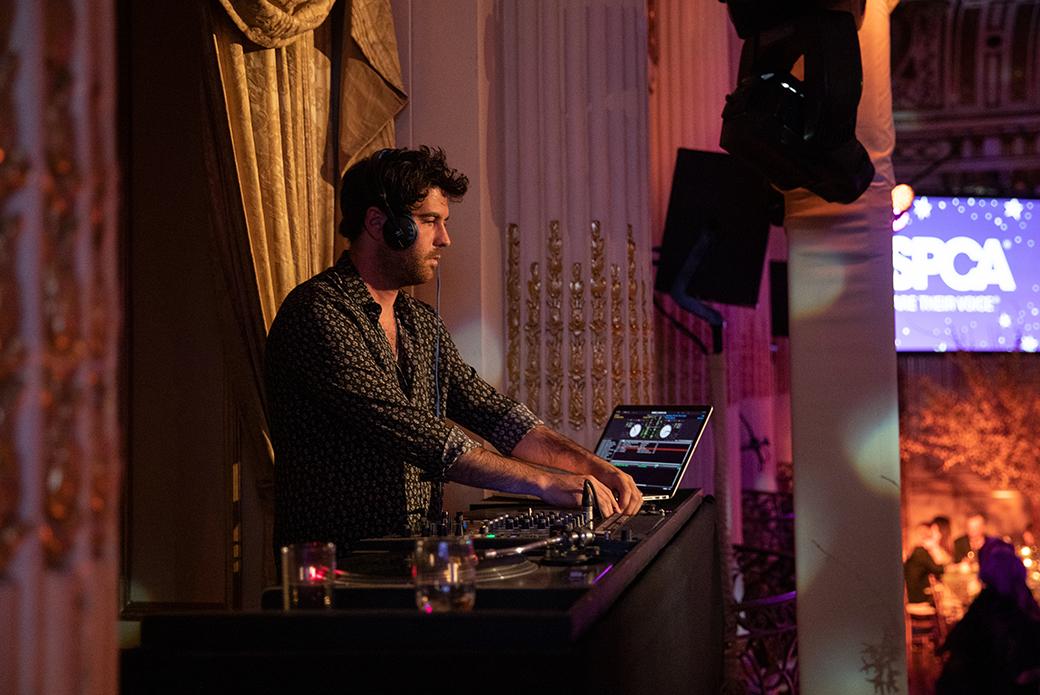 DJ Sam French