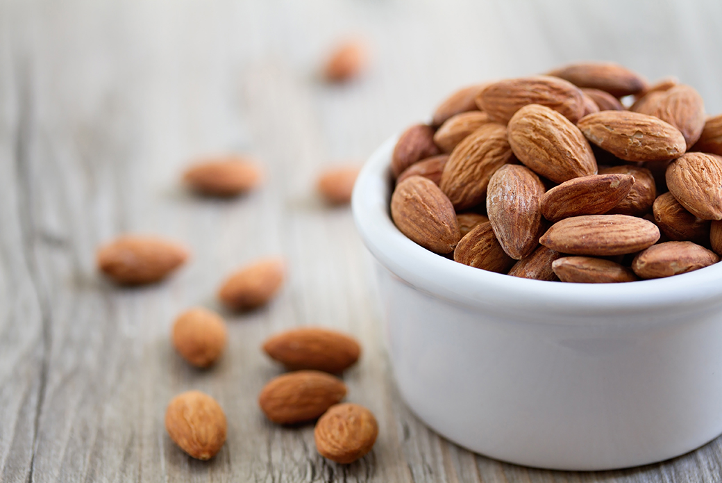 "MYTH: ""Almonds are toxic to my pet."""