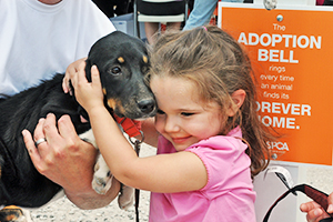 The Partner Animal Rescue Can't Do Without