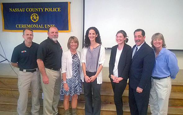 Nassau County Law Enforcement Anti-Cruelty Training
