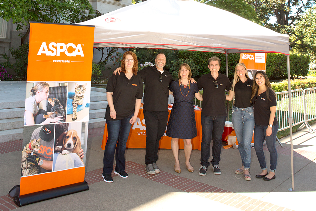 ASPCA Government Relations Team
