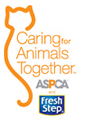 ASPCA Fresh STep
