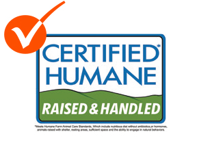 Certified Humane®