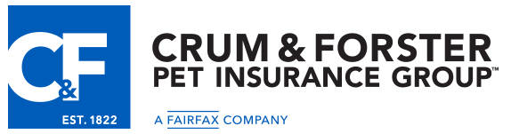 Crum and Forster Pet Insurance logo