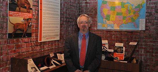 Dr. Randall Lockwood