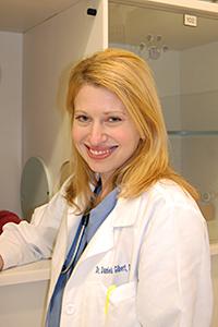 Dr. Daniela Gilbert