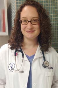 Dr. Julie DiMeglio