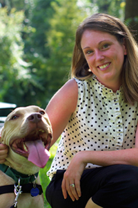 Rachel Touroo, DVM, Director, ASPCA Veterinary Forensic Sciences