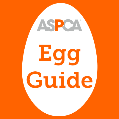 ASPCA Egg Guide