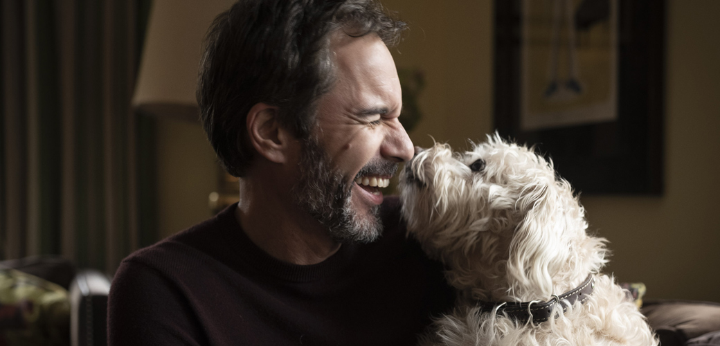 ASPCA Honors Eric McCormack for Unyielding Dedication to Our Animal Friends