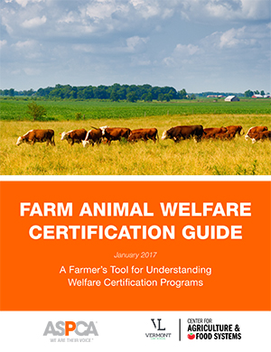 farm certification guide
