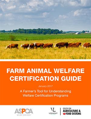 farm certification guide