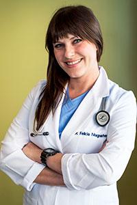 Dr. Felicia Magnaterra