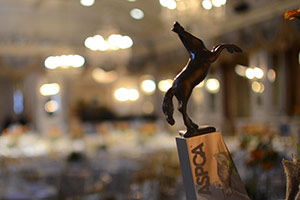 ASPCA Humane Award