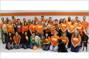 ASPCA Animal Poison Control Center Staff