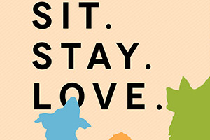 Anthropologie's Sit. Stay. Love. Campaign to Promote Animal Adoption and Support Local Shelters