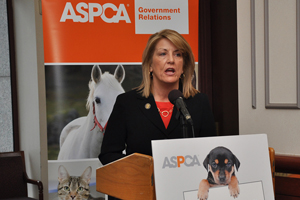 ASPCA Government Relations