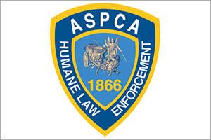 ASPCA Humane Law Enforcement badge