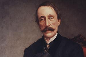 Henry Bergh