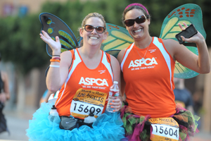 It's not too late! Join Team ASPCA in Los Angeles this Fall