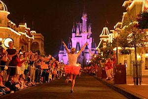 Join Team ASPCA in Disney World®!