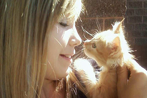 It's Kitten Season! Find Out How Your Family Can Help Shelter Cats