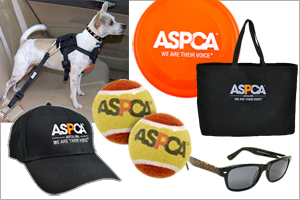 Make the Most of Summer with Warm-Weather Products from the ASPCA Online Store