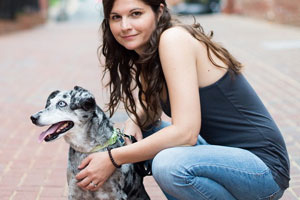 Putting the Past in Its Place: Lessons from My Dog