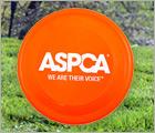 ASPCA Frisbee