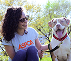 Join Team ASPCA - Homepage Ad