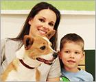 Host a Fundraiser Event - Parents Blog Ad