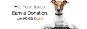 We-Care Ad