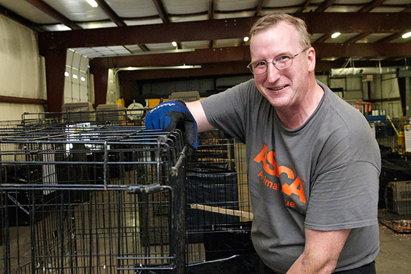 FIR Responders Over 50 Are Making a Major Difference for Animals
