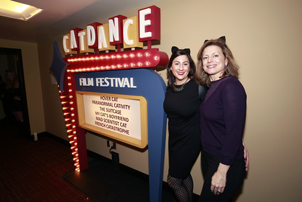 Actress and Animal Activist Nikki Reed Hosts Third-Annual Catdance Film Festival Presented by Fresh Step Litter in Park City