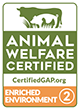 Global Animal Partnership (GAP) Step 2