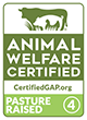 Global Animal Partnership (GAP) Step 4