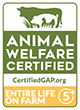Global Animal Partnership (GAP) Step 5+