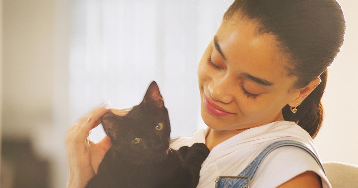 General Cat Care | ASPCA