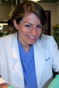 Dr. Amy Fox