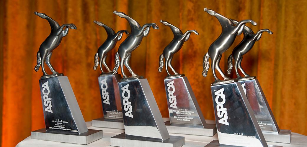 ASPCA Humane Awards