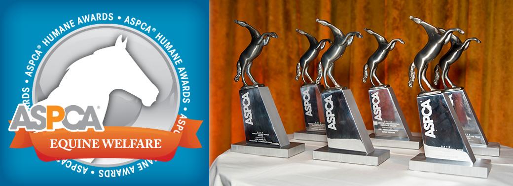 2016 ASPCA Humane Awards